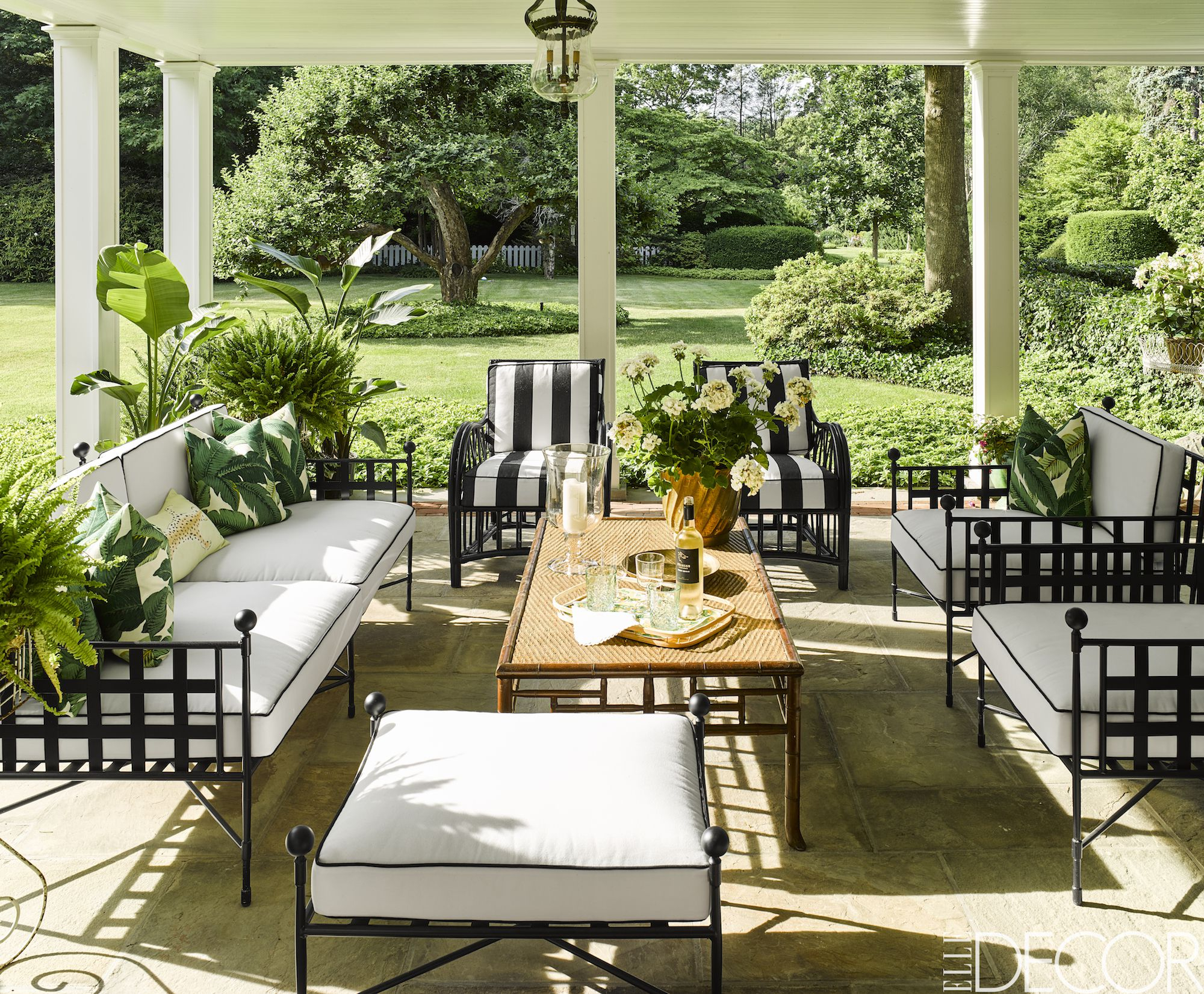Inspiring Small Patio Decor Ideas 40 Gorgeous Small Patios intended for 11 Clever Concepts of How to Build Covered Patio Ideas For Backyard