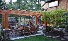 Landscaping Ideasbackyard Landscape Design Ideas Youtube with regard to 10 Smart Designs of How to Improve Landscape For Small Backyard