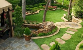 Large Backyard Ideas On A Budget 10 Make The World Beautiful inside 10 Clever Ideas How to Upgrade Large Backyard Ideas