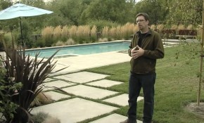 Large Yard Landscaping Ideas Youtube with regard to Landscaping A Large Backyard