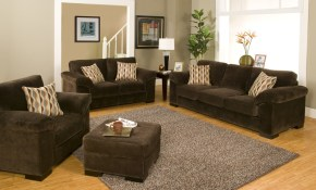 Legacy 2 Pc Living Room Set within Chocolate Living Room Set