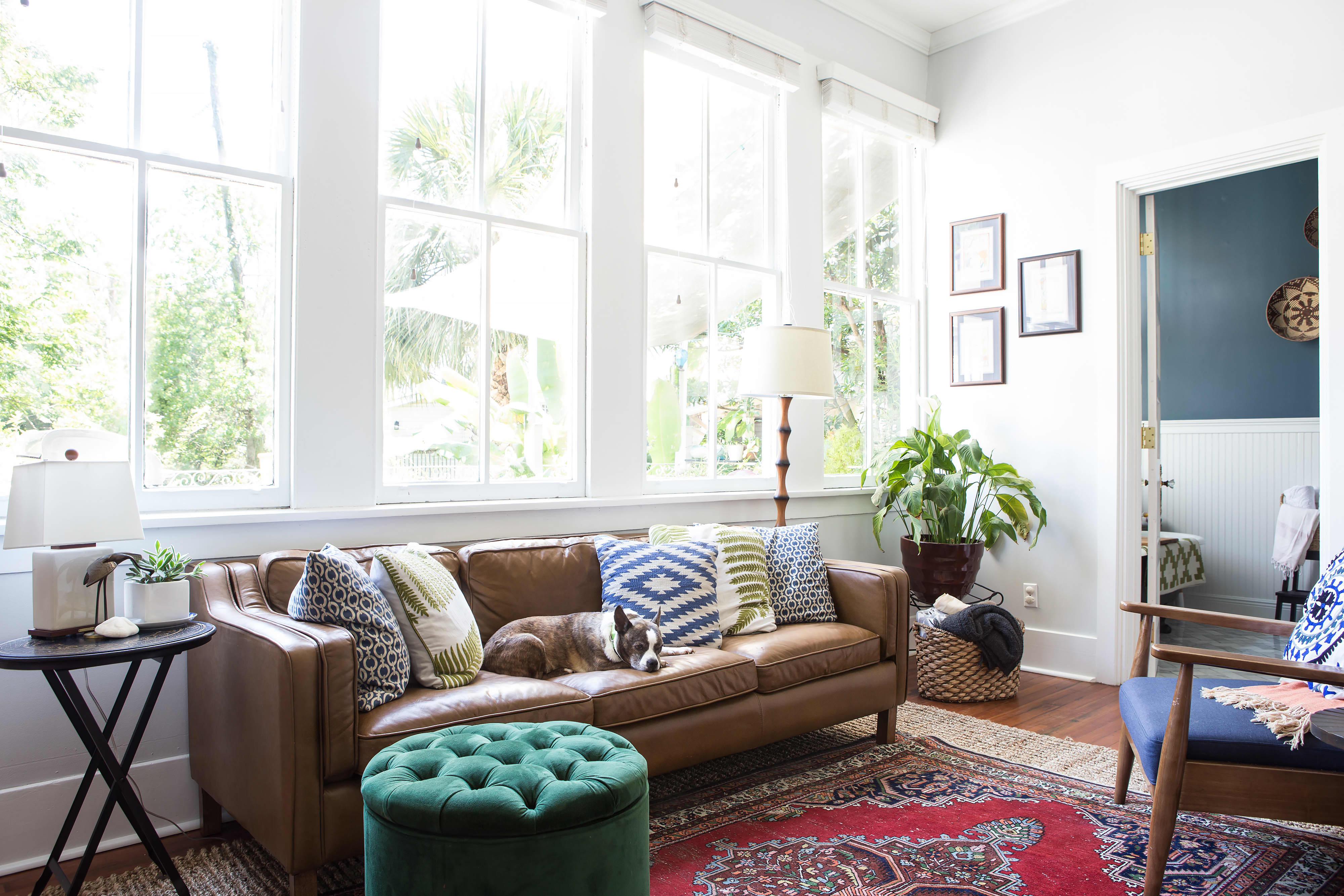 13 Clever Tricks of How to Upgrade Complete Living Room ...