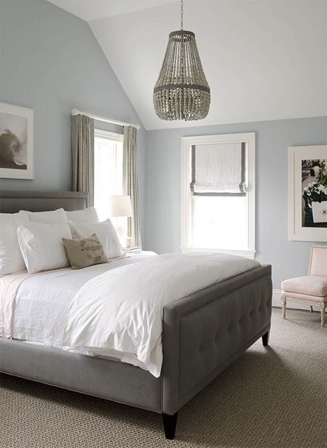 Love The Grey Cute Master Bedroom Ideas On A Budget Decorating with Modern Gray Bedroom Ideas