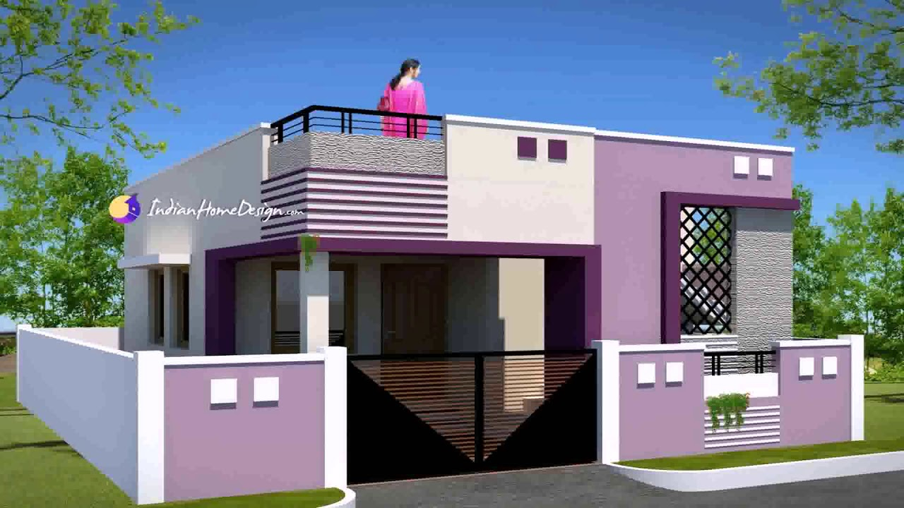 Low Budget Modern 2 Bedroom House Design Youtube within 12 Some of the Coolest Tricks of How to Craft Modern Two Bedroom House Plans