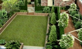Low Cost Garden Ideas Cheap And Easy Small Backyard Designs intended for 14 Clever Designs of How to Makeover Backyard Landscaping Cost