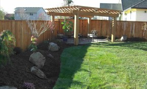 Lowes Backyard Ideas Structures Design Garden Exteriors Picture intended for 12 Awesome Ideas How to Improve Lowes Backyard Ideas