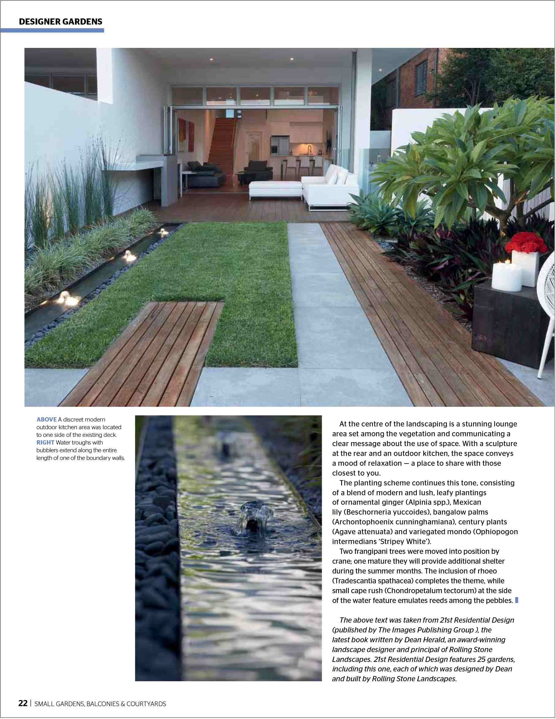 Media Publication Backyard Garden Design Ideas Small Gardens for 15 Awesome Concepts of How to Make Design Ideas For Small Backyards