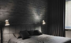 Minimal Interior Design Inspiration 8 Ministry Of The Interior with regard to Modern Mens Bedroom
