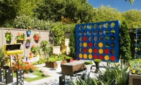 Modern Backyard Kid Friendly Backyard Ideas On A Budget Small Backyard Ideas with regard to Backyard Ideas Kids