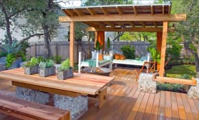 Modern Backyard Patio And Deck Ideas For Backyard Small Backyard regarding Deck Ideas For Small Backyards