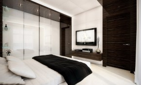 Modern Bedroom Wardrobe Bedroom Design Decorating Ideas pertaining to 12 Clever Tricks of How to Improve Modern Bedroom Wardrobes