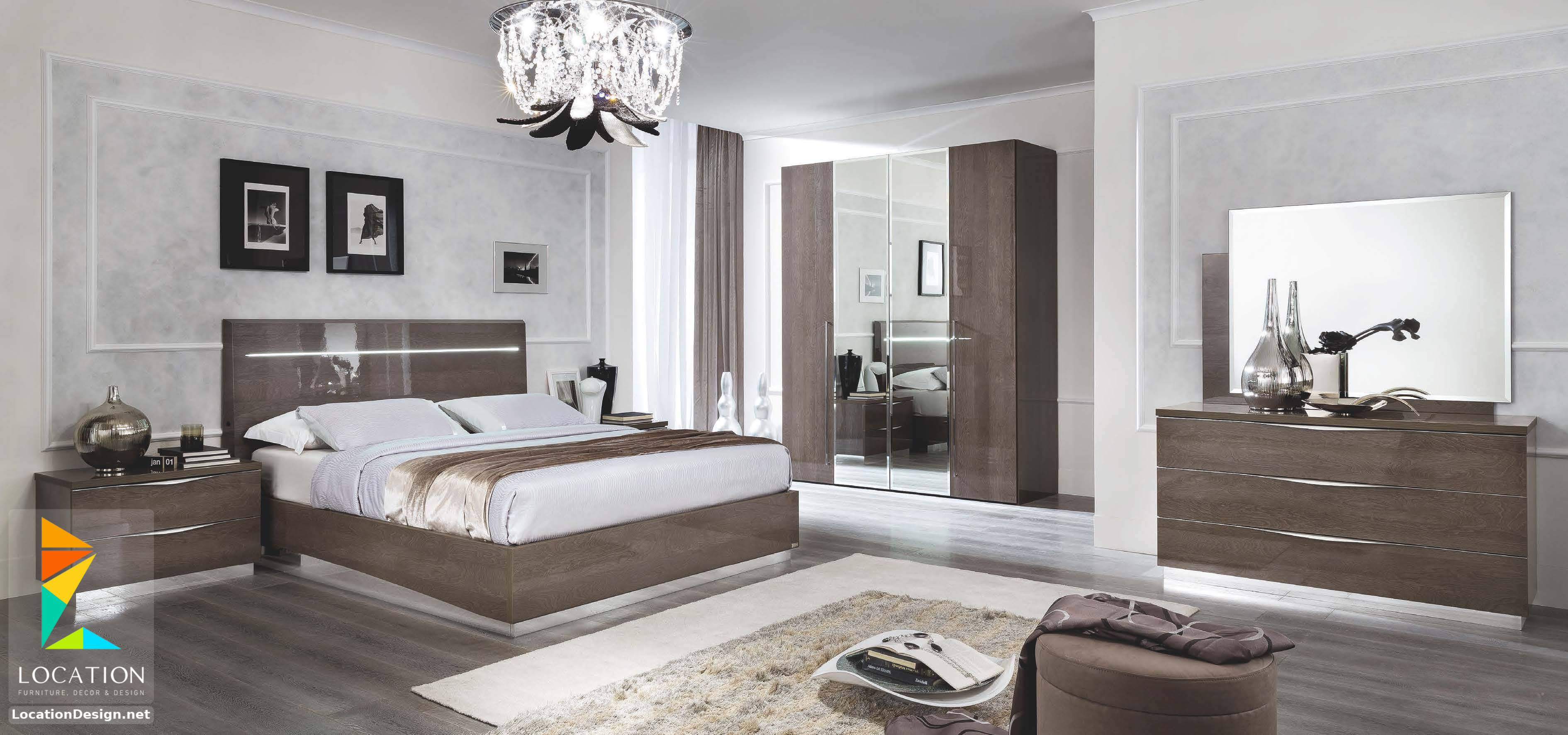 Modern Bedrooms 2018 2019 Location inside 15 Clever Concepts of How to Make Pictures Of Modern Bedrooms
