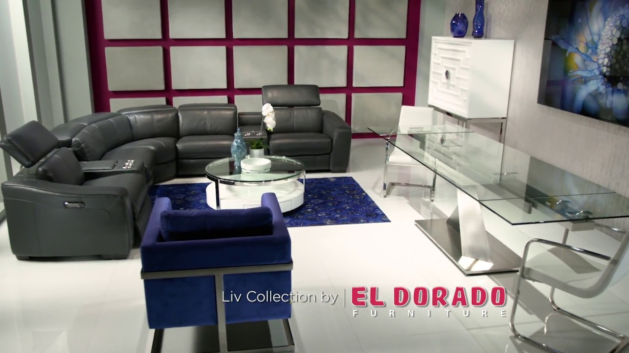 Modern Dining Living Rooms Fall Collection 2018 El Dorado Furniture within 10 Some of the Coolest Ideas How to Makeover El Dorado Living Room Sets