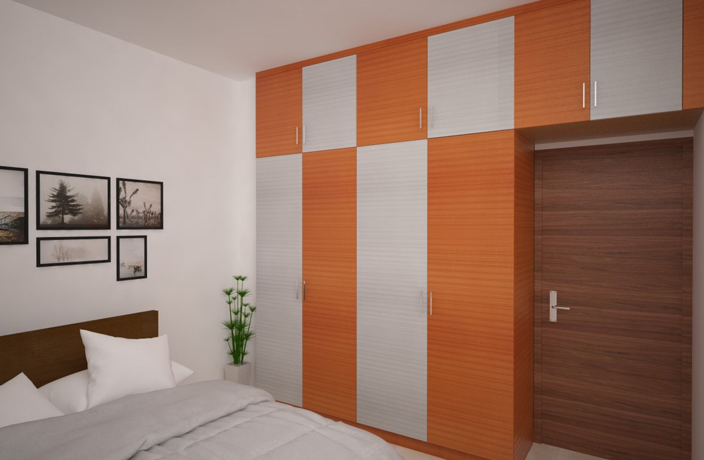 Modular Wardrobe Designs For Bedroom In Delhi Ncr Modspacein inside 12 Smart Ways How to Upgrade Modern Wardrobes Designs For Bedrooms