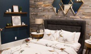 Must See Pardee Homes Responsive Home Project For Millennial within 14 Clever Ideas How to Upgrade Modern Bedroom Wall Decor