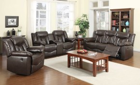 Nathanielhome James Reclining 3 Piece Living Room Set Wayfair within Comfortable Living Room Sets