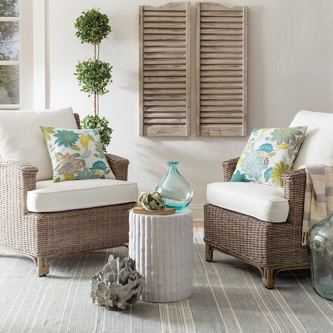 Outdoor Furniture Birch Lane with regard to Outdoor Living Room Sets