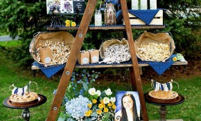 Outdoor Graduation Party Decoration Ideas Outdoor Graduation Party within 10 Some of the Coolest Designs of How to Make Graduation Backyard Party Ideas