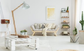Pallet Furniture 36 Cool Examples You Can Diy Curbed for 11 Clever Tricks of How to Improve Cheap Living Room Tables Sets