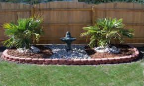 Patio Water Fountain Ideas Backyard Diy Together Tierra Este 50702 in Small Backyard Fountain Ideas