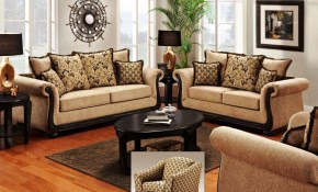 Pin Best Tips About On House Tips Decoration Pinterest Muebles inside 10 Awesome Tricks of How to Makeover Room To Go Living Room Sets