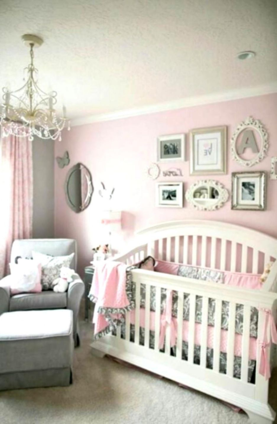Pin Hendro Birowo On Modern Design Low Budget Girls Bedroom for Modern Baby Bedroom