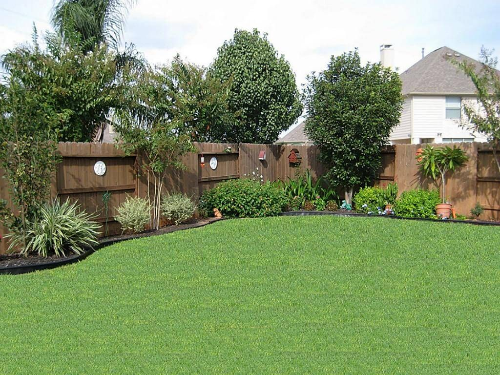 Pin L M On Gardening Lawncare Backyard Landscaping Privacy with 10 Some of the Coolest Tricks of How to Upgrade Backyard Landscape Plan