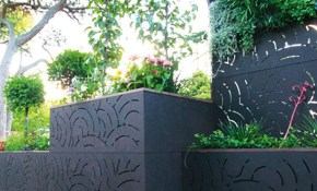 Privacy Screens Screening Ideas Gallery Chippys Outdoor with regard to 11 Clever Initiatives of How to Craft Backyard Screen Ideas
