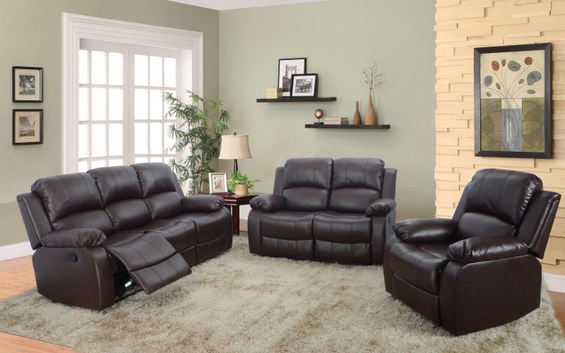 Red Barrel Studio Hartranft Reclining 3 Piece Living Room Set intended for 13 Awesome Ways How to Improve 3 Piece Leather Reclining Living Room Set