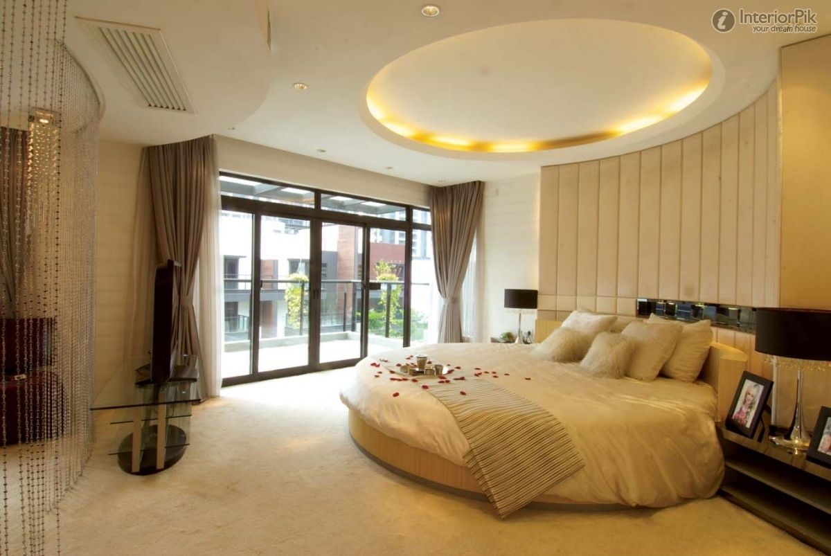 Romantic And Elegant Bedroom Design Ideas For Couple Bedroom pertaining to Modern Bedroom Designs For Couples