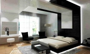 Rooms Color Bedroom Perfect Ideas White And Black Modern within 11 Clever Tricks of How to Improve Modern Bedroom Color Schemes
