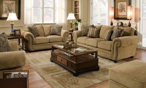 Simmons Upholstery 4277 Pk L Victoria Loveseat Antique Sears in 14 Smart Ways How to Craft Sears Living Room Sets