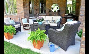 Simple Back Porch Decorating Ideas Youtube in 12 Clever Tricks of How to Craft Backyard Porch Ideas Pictures