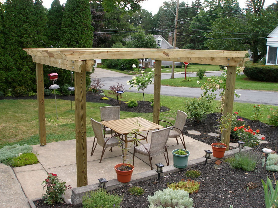 Simple Diy Backyard Ideas On A Budget Www regarding 12 Some of the Coolest Initiatives of How to Upgrade Backyard Ideas Cheap