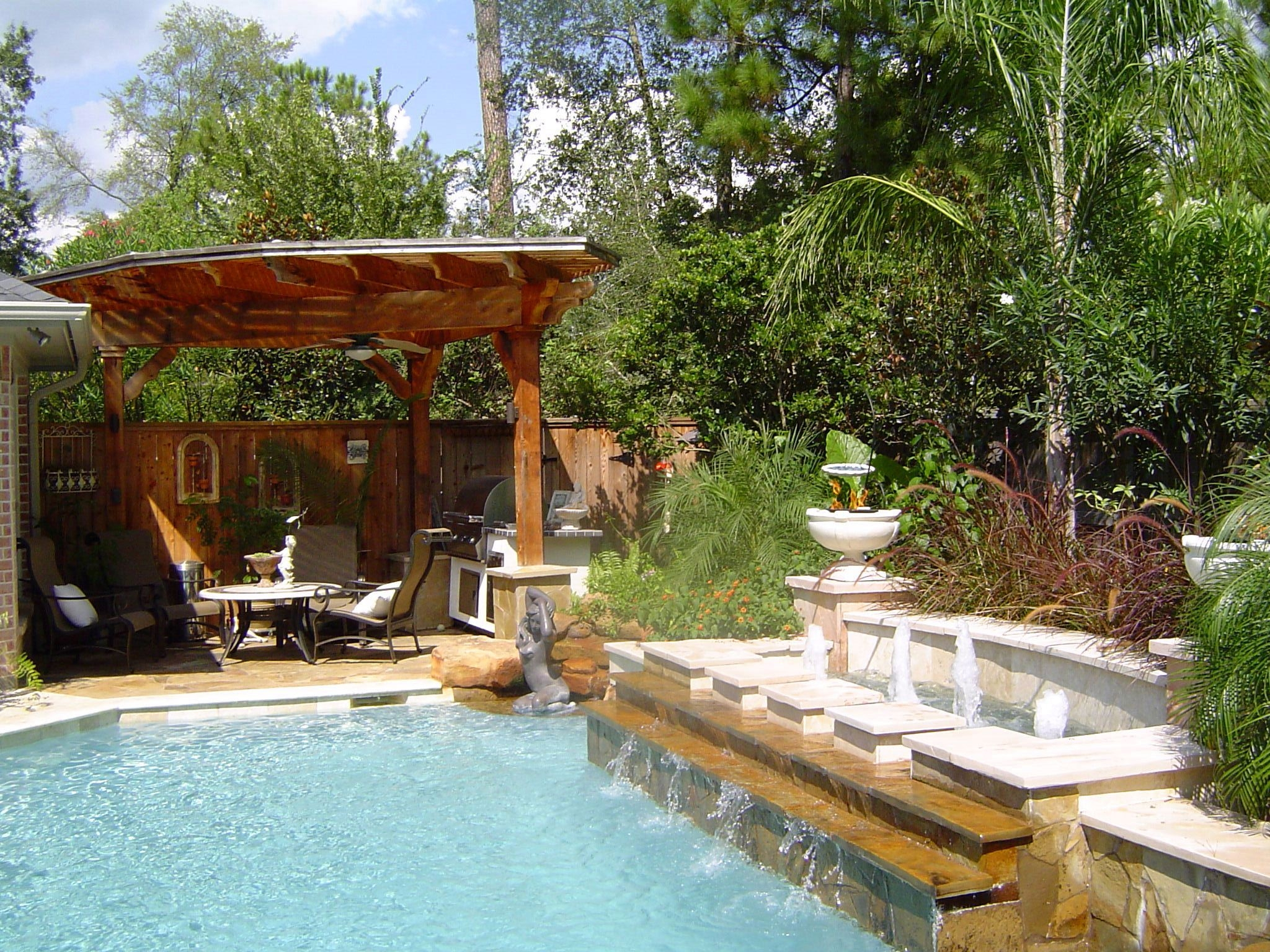Small Backyard Ideas Home Landscape Design for 15 Clever Designs of How to Craft Great Small Backyard Ideas