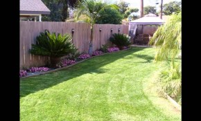 Small Backyard Ideas Small Backyard Landscaping Ideas Youtube intended for 14 Smart Initiatives of How to Upgrade Very Small Backyard Ideas