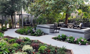 Small Backyard Landscaping Ideas Backyard Garden Ideas Youtube intended for 14 Genius Tricks of How to Make Designing Backyard Landscape