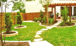 Small Backyards Concrete Patio Ideas Backyard Low Cost Landscaping with 11 Genius Tricks of How to Make Low Cost Backyard Ideas
