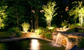 Stunning Outdoor Lighting Ideas Youtube for 10 Awesome Initiatives of How to Make Outdoor Backyard Lighting Ideas