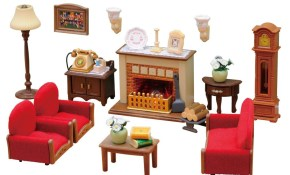 Sylvanian Families Living Room Set Home Design Ideas inside 12 Some of the Coolest Tricks of How to Improve Sylvanian Families Cosy Living Room Set