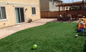 Synthetic Grass Cost Montrose Colorado Kids Indoor Playground regarding 10 Awesome Concepts of How to Craft Backyard Landscaping Cost Estimate