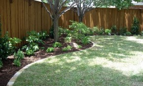 Texas Landscaping Ideas Small Yards Backyard Ideas Texas Home Small throughout Backyard Ideas Texas