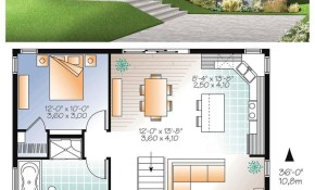 The Best Sassy Modern Two Bedroom House Plans Review Iloss regarding 12 Some of the Coolest Tricks of How to Craft Modern Two Bedroom House Plans