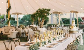 This Is Our Idea Of An At Home Wedding Wedding Decor Wedding pertaining to 15 Awesome Tricks of How to Build Cheap Backyard Wedding Reception Ideas