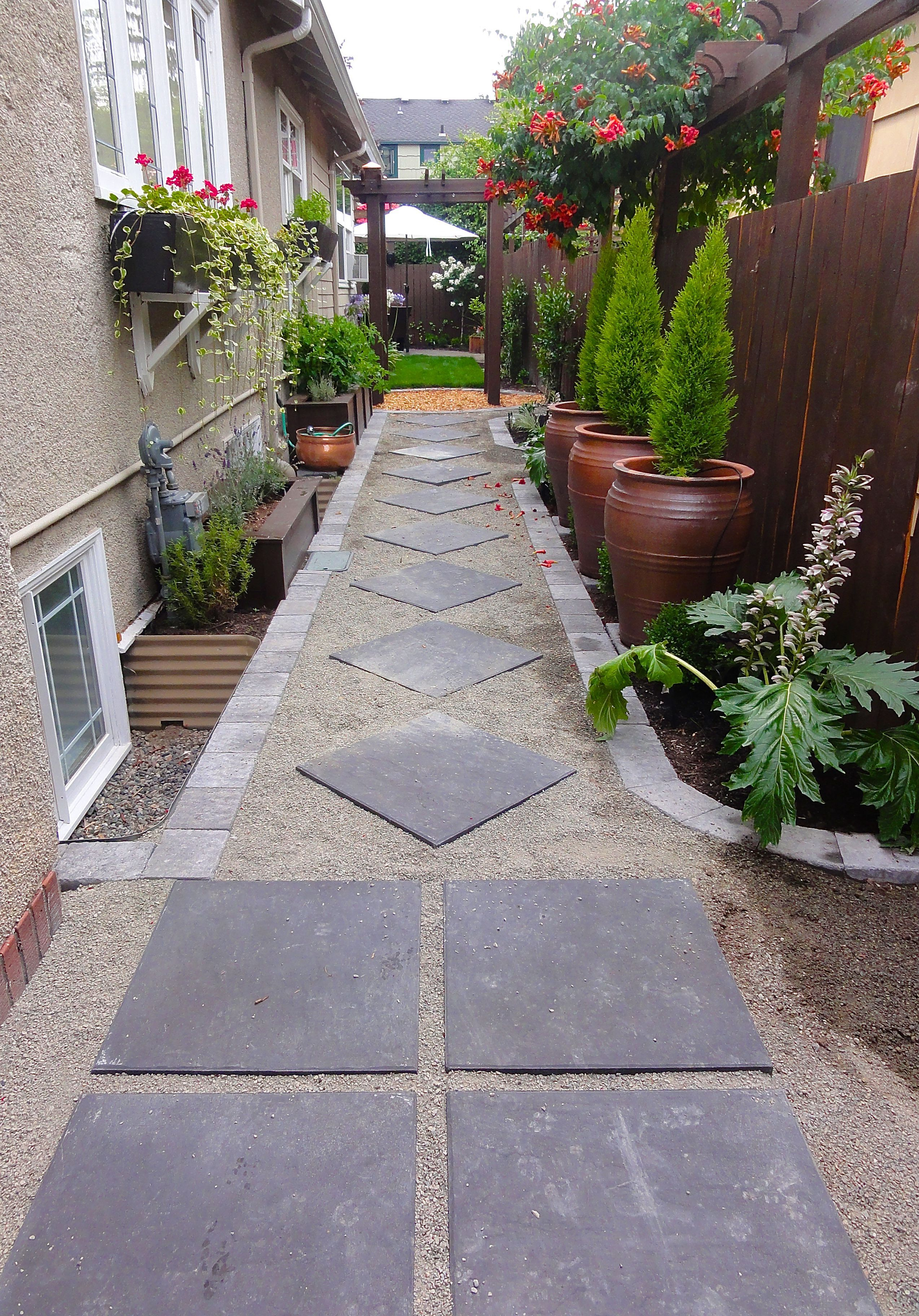 Top 10 Incredible Small Garden For Small Backyard Ideas Narrow intended for 12 Genius Concepts of How to Build Small Backyard Ideas