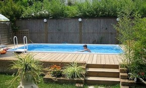 Top 27 Diy Above Ground Pool Ideas On A Budget In 2019 Outdoor intended for 14 Some of the Coolest Concepts of How to Improve Great Backyard Ideas On A Budget