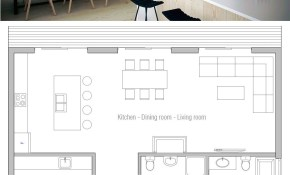 Two Bedroom House Plan House 2 Bedroom House Plans House Plans regarding 12 Some of the Coolest Tricks of How to Craft Modern Two Bedroom House Plans