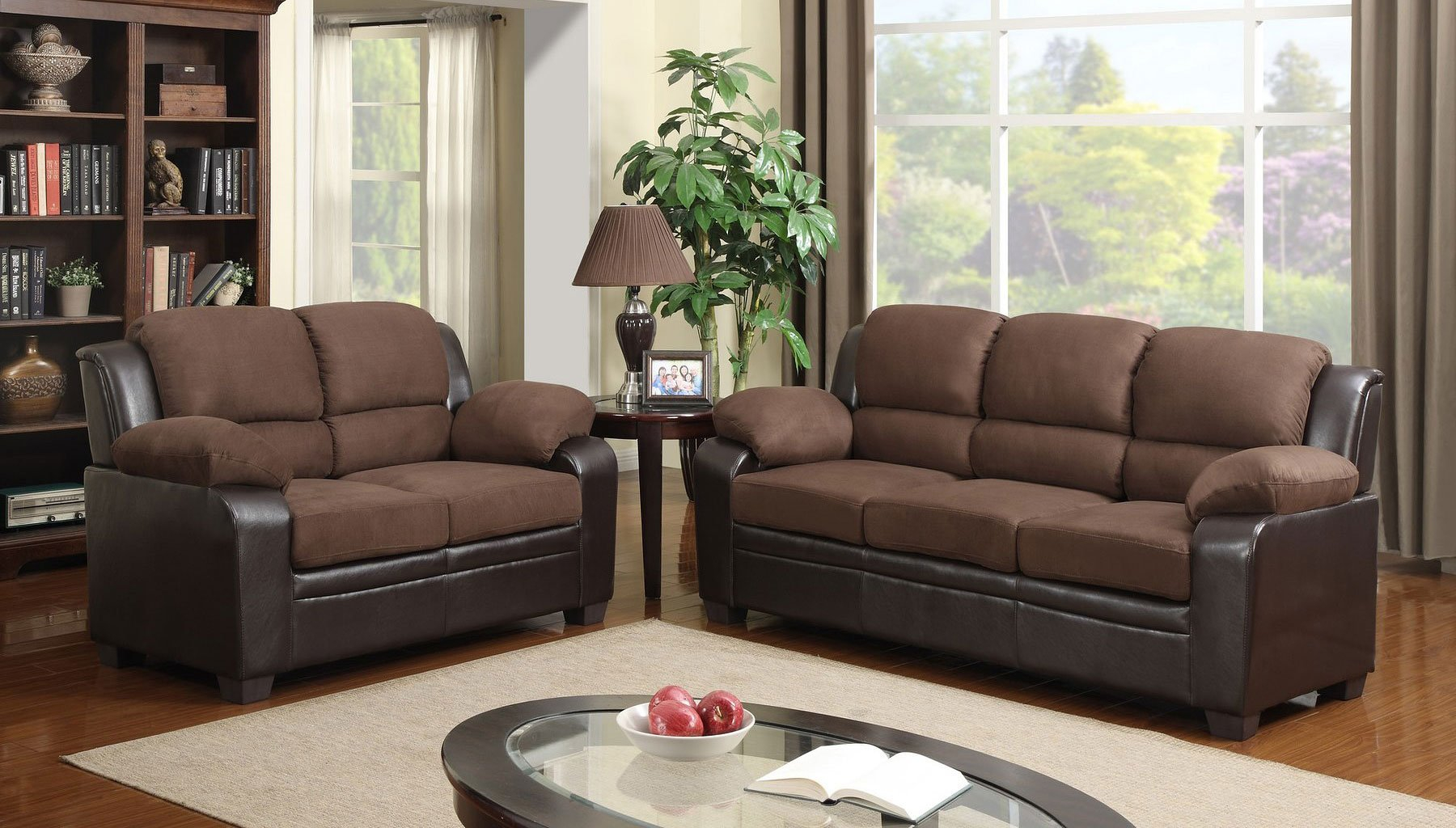 U880018 Living Room Set Microfiber And Pvc Global Furniture throughout 12 Smart Ideas How to Improve Microfiber Living Room Sets