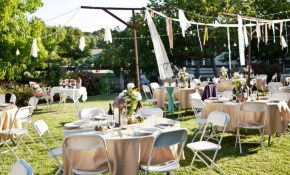 Wedding Backyard Reception Ideas Unbelievable Small Backyard Wedding in 11 Some of the Coolest Tricks of How to Makeover Backyard Reception Ideas