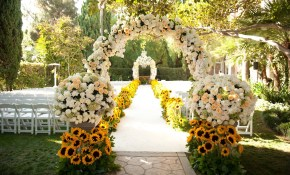 Wedding Ideas Outdoor Wedding Ideas Pinterest Aisle Menu For for 10 Awesome Ideas How to Make Backyard Fall Wedding Ideas
